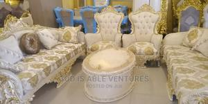 Executive Truskh Rolay Sofa Chair By Seven Seaters | Furniture for sale in Lagos State, Surulere