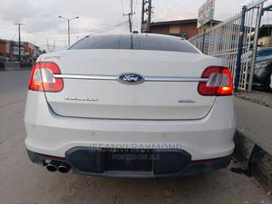 Ford Taurus 2012 SEL White | Cars for sale in Lagos State, Amuwo-Odofin