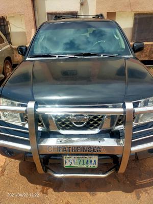 Toyota 4-Runner 2006 Limited 4x4 V6 Black   Cars for sale in Enugu State, Enugu