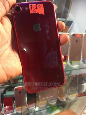Apple iPhone 7 128 GB Red | Mobile Phones for sale in Lagos State, Ikeja