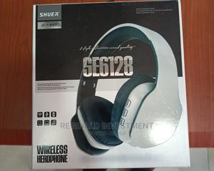 Shuer Headphones  | Headphones for sale in Lagos State, Ojo