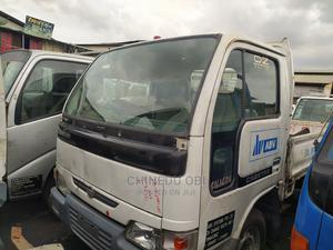 Foreign Used Nissan Cabstar Petrol   Trucks & Trailers for sale in Lagos State, Mushin