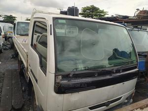 Foreign Used Nissan Cabstar   Trucks & Trailers for sale in Lagos State, Mushin