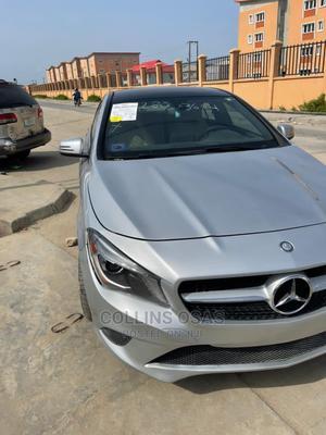 Mercedes-Benz CLA-Class 2015 Silver | Cars for sale in Edo State, Benin City