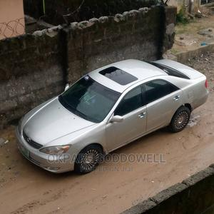 Toyota Camry 2003   Cars for sale in Delta State, Warri