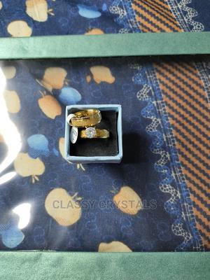 Abeke Stainless Steel Gold   Wedding Wear & Accessories for sale in Delta State, Warri