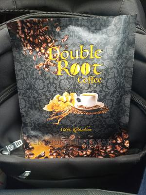 Double Root Coffee   Vitamins & Supplements for sale in Lagos State, Ikeja