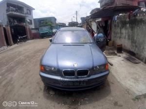 BMW 318i 2002 Blue | Cars for sale in Lagos State, Apapa
