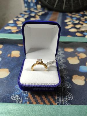 Less Is More Gold Steel   Wedding Wear & Accessories for sale in Delta State, Warri