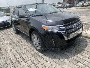 Ford Edge 2011 Black   Cars for sale in Lagos State, Lekki