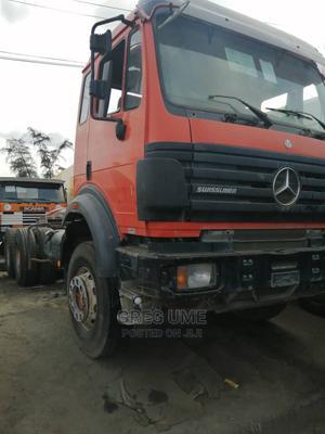 Very Clean Mercedes 2534 Swiss Used   Trucks & Trailers for sale in Lagos State, Apapa