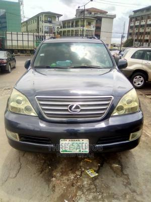 Lexus GX 2004 Blue | Cars for sale in Lagos State, Ogba