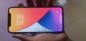 Apple iPhone X 64 GB Gray   Mobile Phones for sale in Delta State, Oshimili South