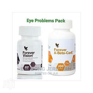 Forever Living Vision a Beta Care | Vitamins & Supplements for sale in Lagos State, Ikeja