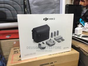 Dji Mavic Mini 2 Fly More Combo | Photo & Video Cameras for sale in Lagos State, Ikeja