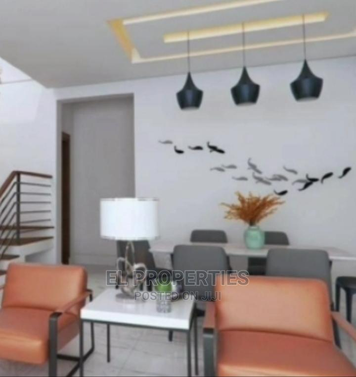 3bdrm Duplex in Abijo Gra, Ajah for Sale | Houses & Apartments For Sale for sale in Ajah, Lagos State, Nigeria