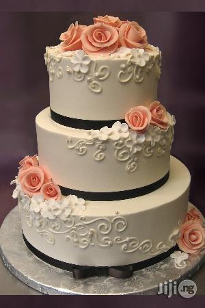 Wedding Cake | Wedding Venues & Services for sale in Lagos State