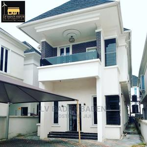 Furnished 5bdrm Duplex in Osapa London for Rent | Houses & Apartments For Rent for sale in Lekki, Osapa london
