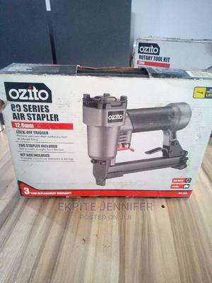 Ozito 80 Series Air Stapler | Hand Tools for sale in Delta State, Warri