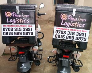 Same Day Delivery   Logistics Services for sale in Lagos State, Ikeja