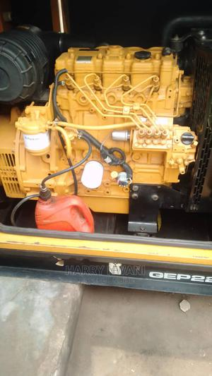 Mantrac CAT Generator   Electrical Equipment for sale in Lagos State, Kosofe