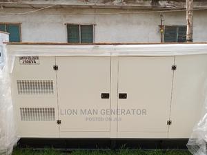 150kva Perkins Soundproof Diesel Generator. 100% Cooper   Electrical Equipment for sale in Lagos State, Lekki