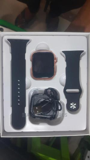 FT80 Smartwatch | Smart Watches & Trackers for sale in Lagos State, Ojo