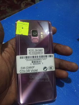 Samsung Galaxy S9 64 GB Gold | Mobile Phones for sale in Edo State, Benin City