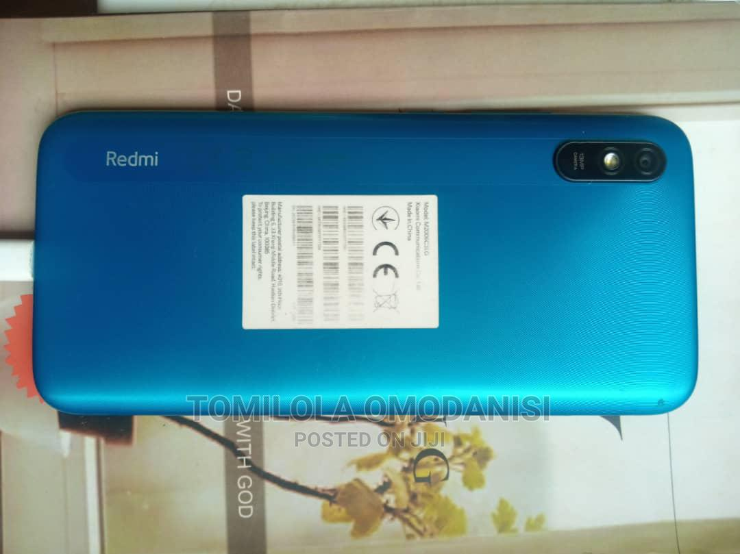 Archive: Xiaomi Redmi 9A 32 GB Blue