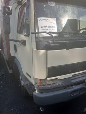 Nigerian Used DAF Truck for Sale in Ikeja   Trucks & Trailers for sale in Lagos State, Ikeja