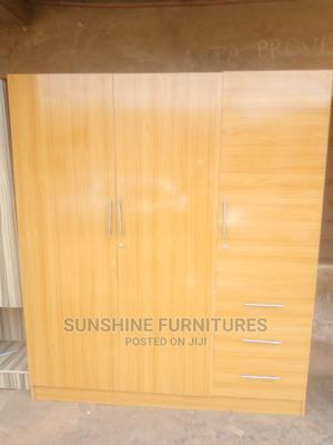 Modern 4 Door Wardrobe   Furniture for sale in Oyo State, Ibadan