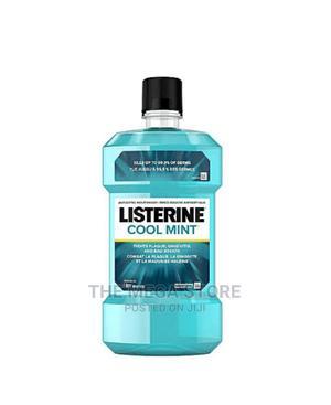 Listerine Antiseptic Freshburst 1.5liter | Bath & Body for sale in Lagos State, Surulere