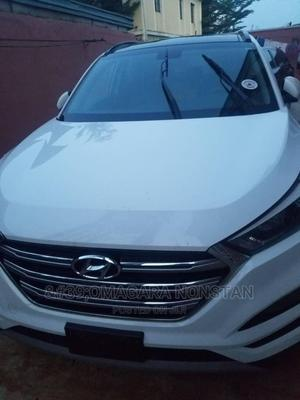 Hyundai Tucson 2019 White | Cars for sale in Lagos State, Isolo