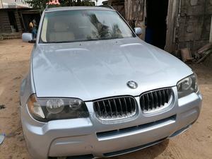BMW X3 2006 Silver | Cars for sale in Ogun State, Ado-Odo/Ota