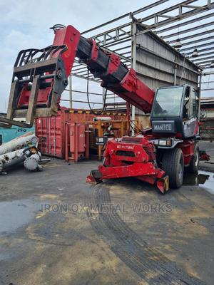 Telescopic Manitou MRT 1742 Turbo | Heavy Equipment for sale in Rivers State, Port-Harcourt