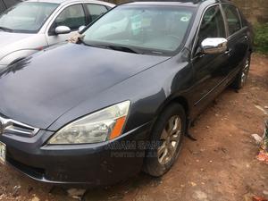 Honda Accord 2005 Black   Cars for sale in Kaduna State, Kaduna / Kaduna State
