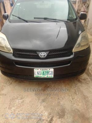 Toyota Sienna 2005 LE AWD Black | Cars for sale in Ondo State, Akure