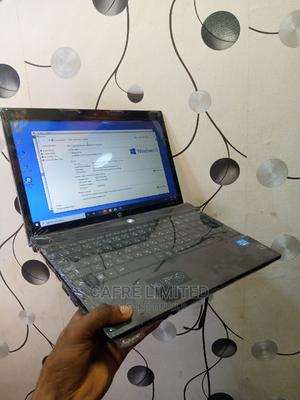 Laptop HP ProBook 4520S 4GB Intel Core I5 HDD 500GB | Laptops & Computers for sale in Lagos State, Mushin