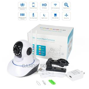 V380 720P Smart Wifi IP Camera | Security & Surveillance for sale in Lagos State, Ikeja