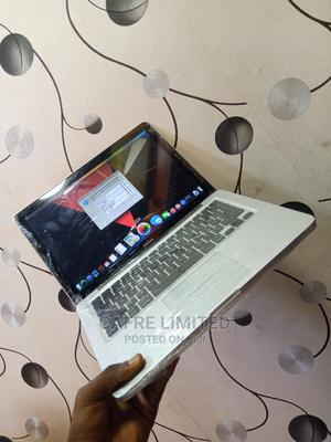 Laptop Apple MacBook 4GB Intel Core 2 Duo HDD 500GB | Laptops & Computers for sale in Lagos State, Mushin