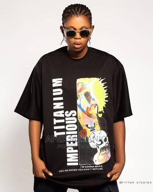 Titanium_imperiuos | Clothing for sale in Imo State, Owerri