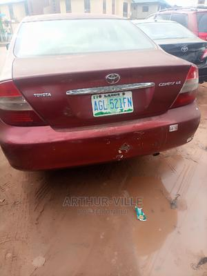 Toyota Camry 2004 Other | Cars for sale in Lagos State, Alimosho