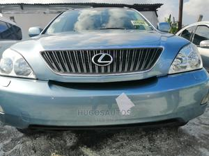 Lexus RX 2006 330 AWD Blue   Cars for sale in Rivers State, Port-Harcourt