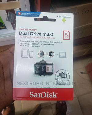 Sandisk Dual Drive For Andriod Otg | Computer Accessories  for sale in Lagos State, Ikeja