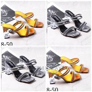 Quality High Hill | Shoes for sale in Lagos State, Lagos Island (Eko)