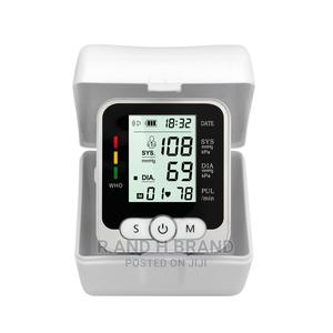 Blood Pressure Monitor | Bath & Body for sale in Lagos State, Abule Egba