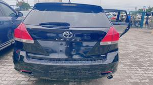 Toyota Venza 2010 AWD Black | Cars for sale in Lagos State, Ajah
