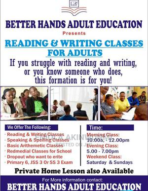 Adult Education | Classes & Courses for sale in Lagos State, Yaba