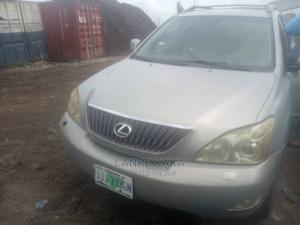 Lexus RX 2007 Green | Cars for sale in Lagos State, Amuwo-Odofin