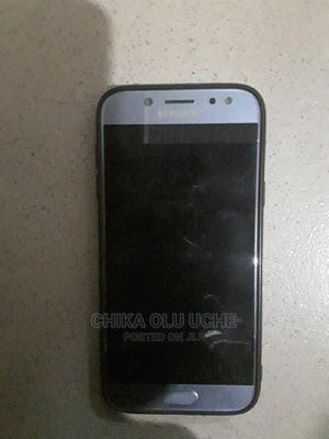 Samsung Galaxy J5 16 GB Gray | Mobile Phones for sale in Edo State, Benin City